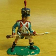 Figurines en Caoutchouc et PVC: REAMSA SOLDADO NAPOLEÓNICO FRANCIA REF. 247. Lote 269500203