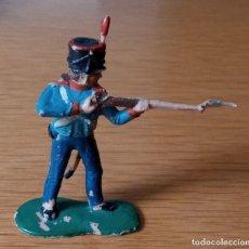 Figurines en Caoutchouc et PVC: REAMSA SOLDADO NAPOLEÓNICO FRANCIA REF. 246. Lote 269500273