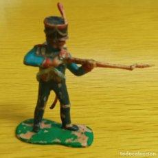 Figuras de Goma y PVC: REAMSA SOLDADO NAPOLEÓNICO REF. 246. Lote 269500318