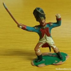 Figurines en Caoutchouc et PVC: REAMSA SOLDADO NAPOLEÓNICO FRANCIA REF. 250. Lote 269500358