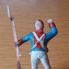 Figuras de Goma y PVC: REAMSA SOLDADO NAPOLEÓNICO REF. 234. Lote 269500438