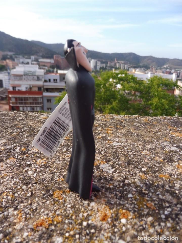 Figuras de Goma y PVC: Comansi figura goma hotel transilvania Drácula con etiqueta, 2015 - Foto 5 - 269624313