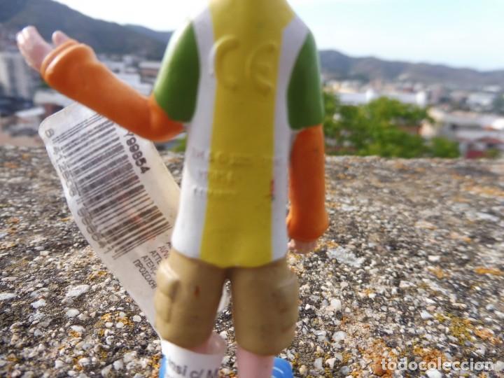 Figuras de Goma y PVC: Comansi figura goma hotel transilvania Jonathan con etiqueta, 2015 - Foto 4 - 269626538