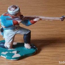 Figurines en Caoutchouc et PVC: REAMSA SOLDADO NAPOLEÓNICO ESPAÑOL REF. 232. Lote 269757718