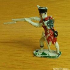 Figuras de Borracha e PVC: JECSAN SOLDADO NAPOLEÓNICO. Lote 270258743