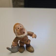 Figuras de Goma y PVC: FIGURA PVC ENANITO. Lote 270393463