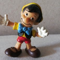Figuras de Goma y PVC: FIGURA PVC DISNEY PINOCHO - BULLY V.. Lote 270530598