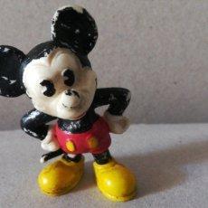 Figuras de Goma y PVC: FIGURA PVC DISNEY - MICKEY MOUSE BULLY 1984 V.. Lote 270531148