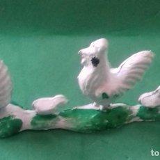 Figuras de Goma y PVC: FIGURAS Y SOLDADITOS PARA 5 A 6 CTMS - 14153. Lote 270689848