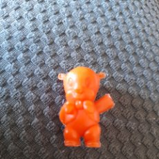 Figuras de Goma y PVC: DUNKIN PHOSKITOS PORKY WARNER BROSS SERIE NARANJA. Lote 270752183