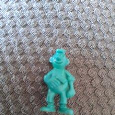 Figuras de Goma y PVC: DUNKIN PHOSKITOS PREMIUM BRUGUERA OTILIO SERIE VERDE. Lote 270867128