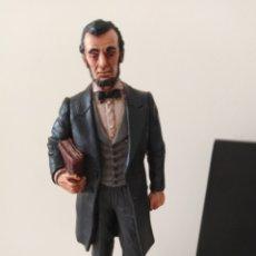 Figuras de Goma y PVC: ABRAHAM LINCOLN WILD WEST COMANSI. Lote 270953483