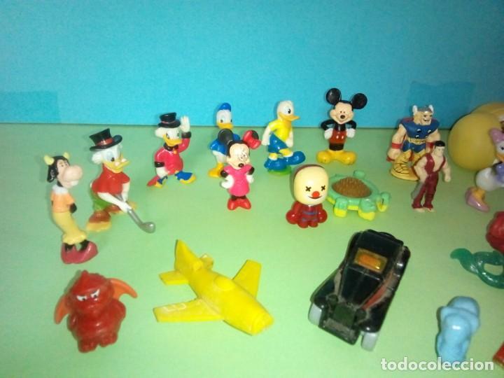 Figuras Kinder: lote figuras kinder - Foto 2 - 271079418