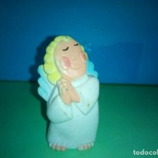 Figuras de Goma y PVC: FIGURA ANGELITO MINILAND. Lote 271080108