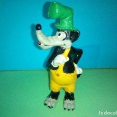 Figuras de Goma y PVC: FIGURA COMICS SPAIN LOBO FEROZ. Lote 271081368
