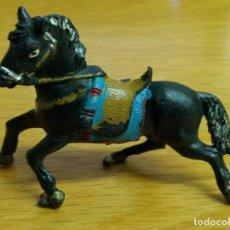 Figuras de Goma y PVC: TEIXIDO GUARCIA MORA ESCOLTA FRANCO CABALLO 4. Lote 271470413