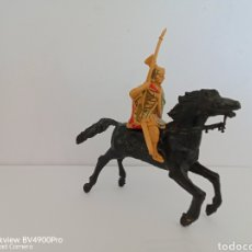 Figuras de Goma y PVC: ROMANO REAMSA REIGON. Lote 272760998
