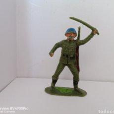 Figuras de Goma y PVC: JECSAN NIPON. Lote 272764778