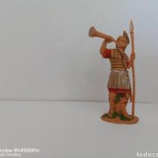 Figuras de Goma y PVC: REAMSA ROMANO. Lote 272783428