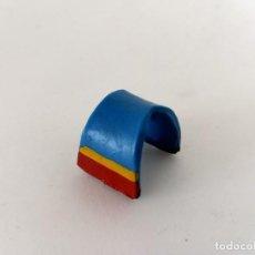 Figuras de Goma y PVC: MANTA MONTURA INDIA SOTORRES. Lote 273667438