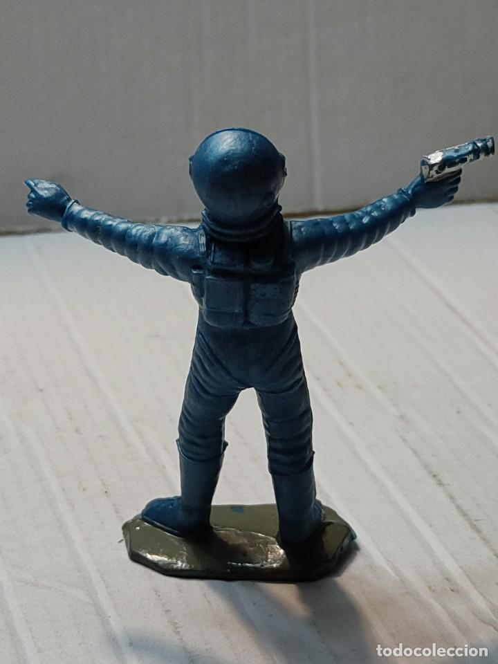 Figuras de Goma y PVC: Figura Jecsan-Airgam serie Apolo en PVC - Foto 2 - 273752733