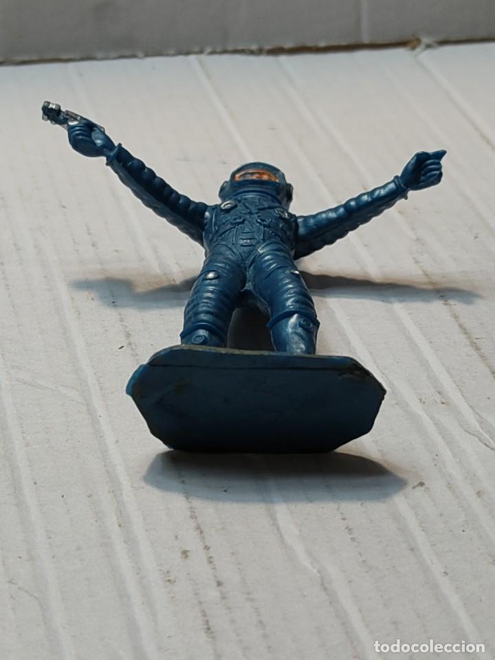 Figuras de Goma y PVC: Figura Jecsan-Airgam serie Apolo en PVC - Foto 4 - 273752733