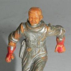 Figuras de Goma y PVC: ASTRONAUTA . REALIZADO POR COMANSI . SERIE ESPACIO.. Lote 274275718