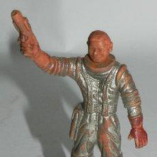 Figuras de Goma y PVC: ASTRONAUTA . REALIZADO POR COMANSI . SERIE ESPACIO.. Lote 274275818