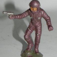 Figuras de Goma y PVC: ASTRONAUTA . REALIZADO POR COMANSI . SERIE ESPACIO.. Lote 274276098