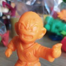 Figuras de Goma y PVC: MUÑECO GOMA DE BORRAR DRAGON BALL DRAGONBALL Z MATUGOMA MATUTANO TOEI YOLANDA. Lote 274621878