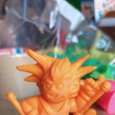 Figuras de Goma y PVC: MUÑECO GOMA DE BORRAR DRAGON BALL DRAGONBALL Z MATUGOMA MATUTANO TOEI YOLANDA. Lote 274622253