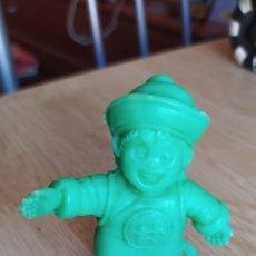 Figuras de Goma y PVC: MUÑECO GOMA DE BORRAR DRAGON BALL DRAGONBALL Z MATUGOMA MATUTANO TOEI YOLANDA. Lote 274622898