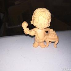 Figuras de Goma y PVC: COMICS SPAIN FIGURA DE PVC AÑOS 80 EN CRUDO SERIE ENAMORADOS IN LOVE. Lote 274728853