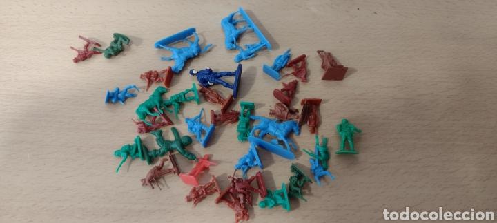 MONTAPLEX LOTE (Juguetes - Figuras de Goma y Pvc - Montaplex)