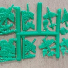 Figuras de Goma y PVC: MONTAPLEX COLADA. Lote 274856023