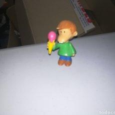 Figuras de Goma y PVC: COMICS SPAIN FIGURA DE PVC AÑOS 80 PERSONAJE DE MAFALDA. Lote 275336918