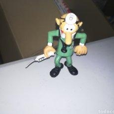 Figuras de Goma y PVC: COMICS SPAIN FIGURA DE PVC AÑOS 80 MORTADELO MEDICO BRUGUERA. Lote 275337248