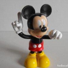 Figuras de Goma y PVC: FIGURA ARTICULADA DE MICKY MAUS DE DISNEY.. Lote 275456413