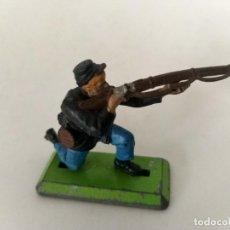 Figuras de Goma y PVC: FIGURA SOLDADO DE LA UNIÓN BRITAINS. Lote 275544178