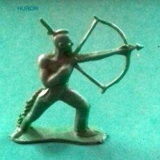 Figuras de Goma y PVC: FIGURAS Y SOLDADITOS DE 5 CTMS -14434. Lote 275640803