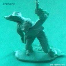 Figuras de Goma y PVC: FIGURAS Y SOLDADITOS DE 6 A 7 CTMS -14441. Lote 275646503