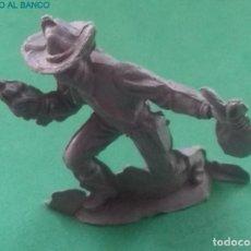 Figuras de Goma y PVC: FIGURAS Y SOLDADITOS DE 6 A 7 CTMS -14442. Lote 275646573