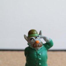 Figuras de Goma y PVC: MUÑECO DE GOMA. 1984.. Lote 275673928