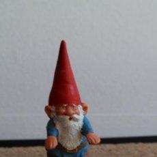 Figuras de Goma y PVC: MUÑECO DE GOMA. DAVID EL GNOMO. BRB.. Lote 275865438