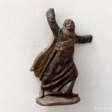 Figuras de Goma y PVC: FIGURA BEDUINO REAMSA GOMA. Lote 275911398