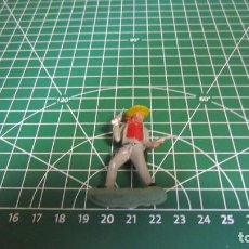Figuras de Goma y PVC: FIGURA DE VAQUERO FABRICADO POR BRITAINS . COMANSI ,PECH, JECSAN, STARLUX. Lote 276007913