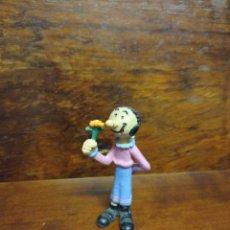 Figuras de Goma y PVC: MUÑECA PVC OLIVIA. POPEYE. EN BUEN ESTADO.. Lote 276363063