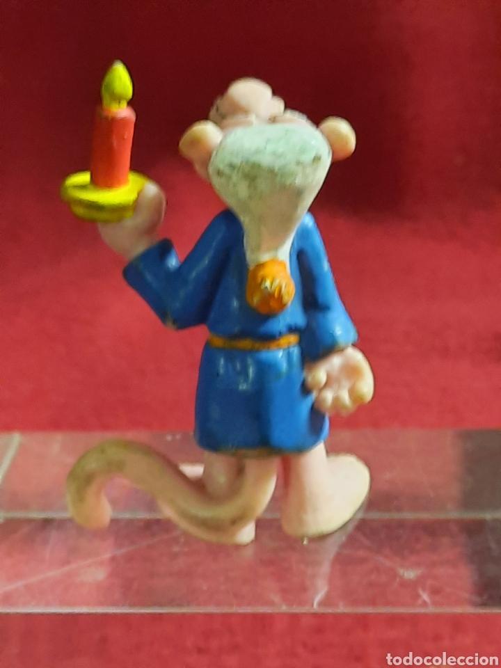 Figuras de Goma y PVC: Figura de goma. Bully - Foto 2 - 276472263