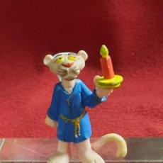 Figuras de Goma y PVC: FIGURA DE GOMA. BULLY. Lote 276472263