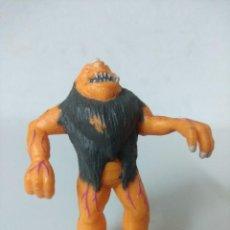 Figuras de Goma y PVC: LOS GUERREROS DE LA BASURA.. Lote 276524803